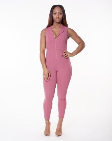 BREAK OF DAWN JUMPSUIT (Available in 3 colors)