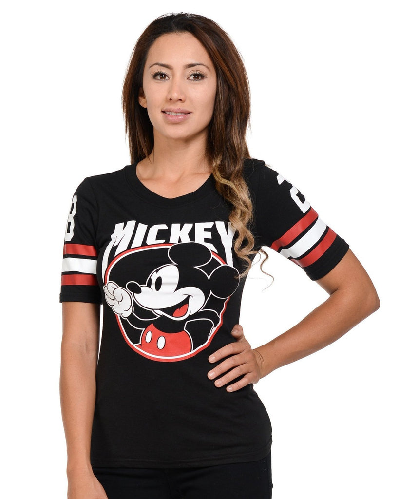 Disney - Mickey Mouse Hockey T Shirt