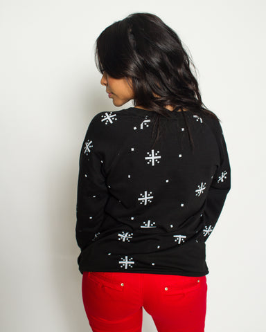 Minnie Mouse Light Up Christmas Sweater