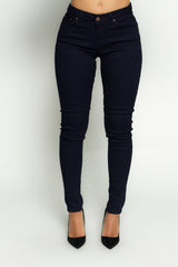 Push Up Denim Jeans