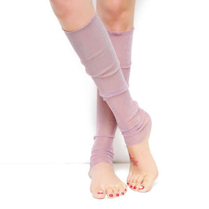 6 Colors high quality Leg Socks Or Gloves