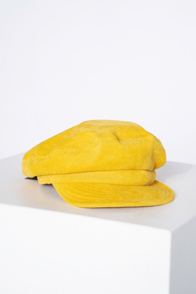 d34d9fc574c2d FIDDLER UNSTRUCTURED CAP Accessories BRIXTON L YELLOW FIDDLER UNSTRUCTURED  CAP Accessories BRIXTON FIDDLER UNSTRUCTURED CAP Accessories BRIXTON