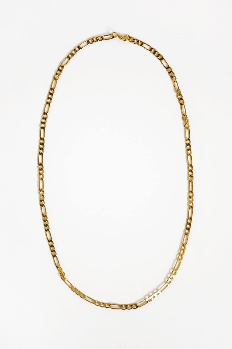 RELIQUIA BOYFRIEND CHAIN Accessories DISSH Boutiques O/S GOLD