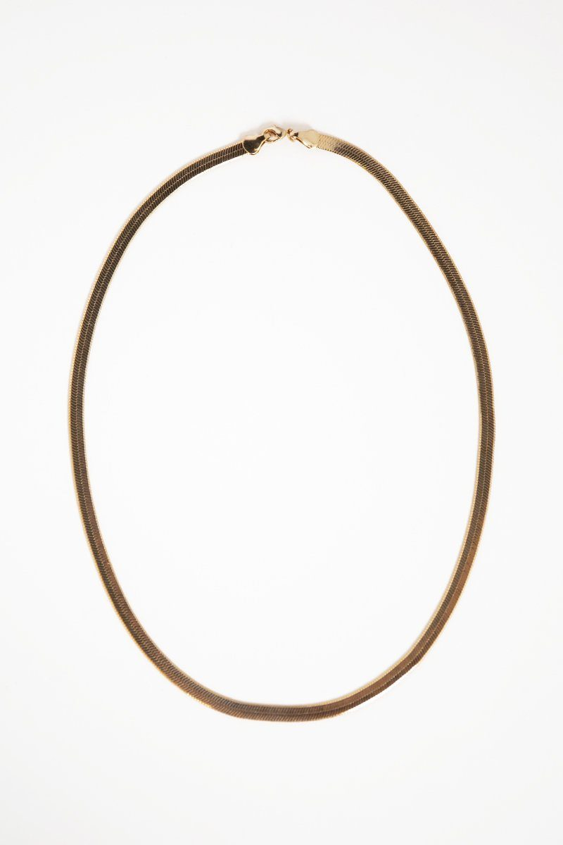 RELIQUIA HALLEY NECKLACE Accessories DISSH Boutiques O/S GOLD