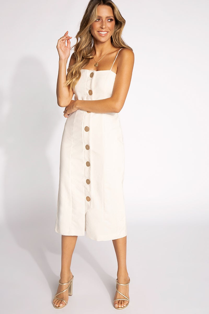 eb18a43967d5 POMPEII DRESS Clothing FINDERS KEEPERS L WHITE POMPEII DRESS Clothing  FINDERS KEEPERS ...