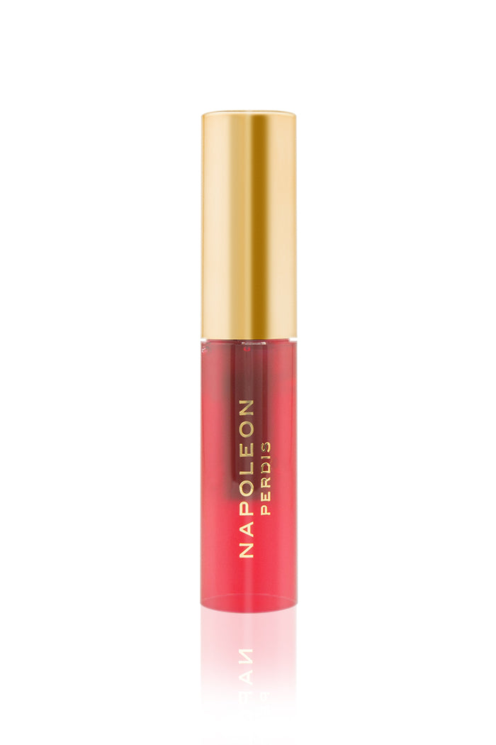 DOUBLE DUTY INFUSION LIP OIL Beauty NAPOLEON O/S CLEAR