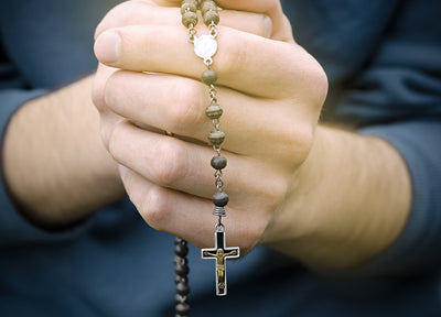 Christian Jewelry: Types of Crosses