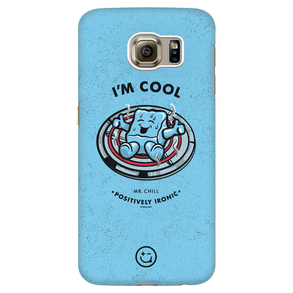 MR. CHILL - Phone Case