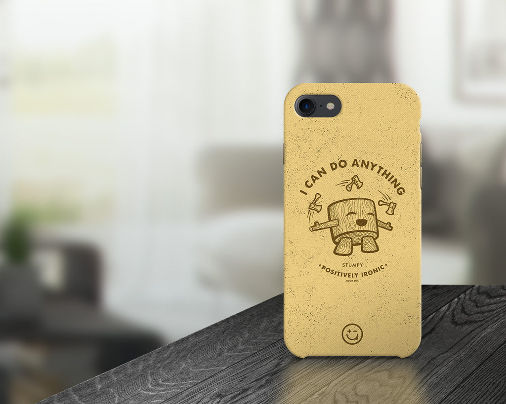 STUMPY - Phone Case