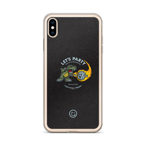 REX & ASTRO - Phone Case