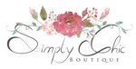A Simply Chic Boutique