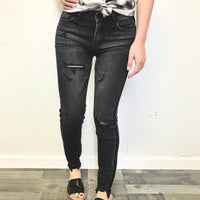 Louders Distressed Jeans