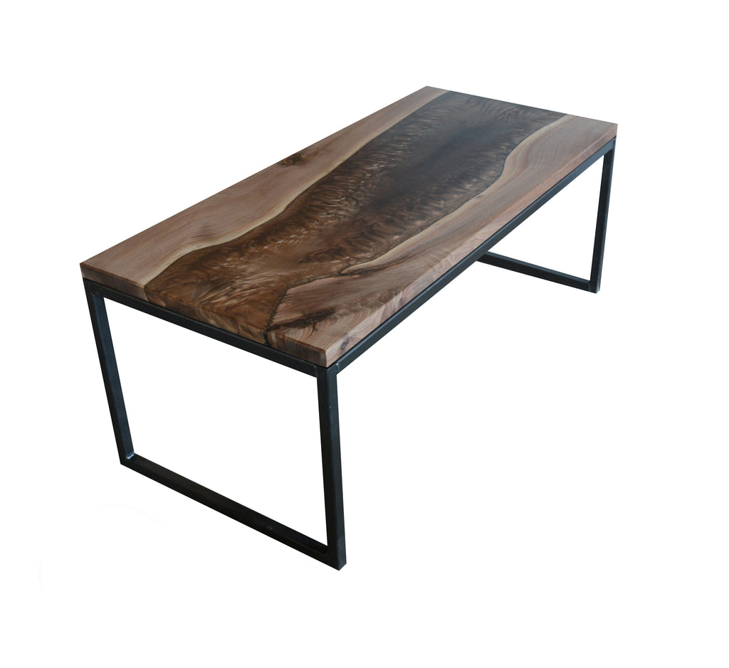 Copper River Coffee Table