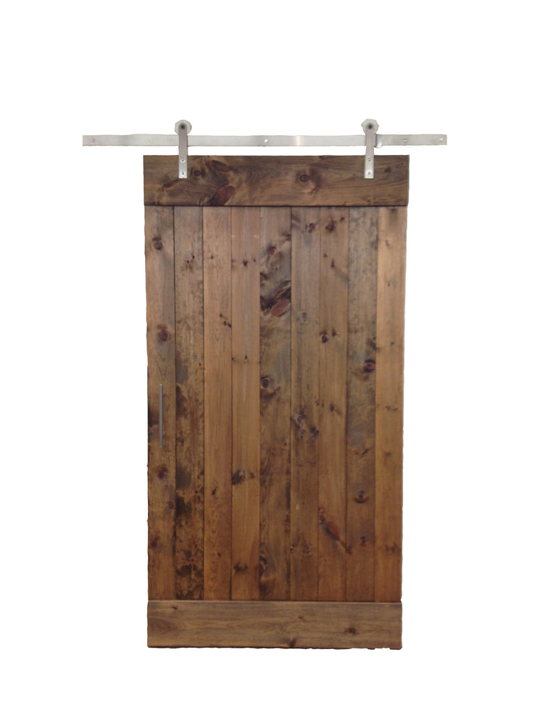 love barn bathroom master door this pin doors new barns wood entry reclaimed made from sliding