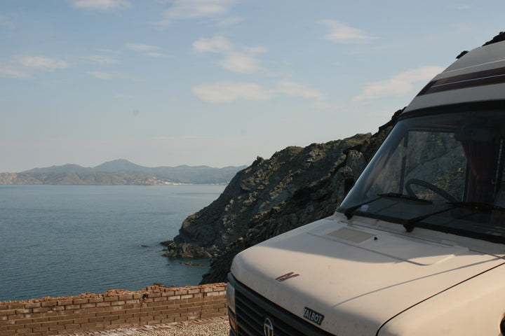 Vilo Europe Campervan Guide