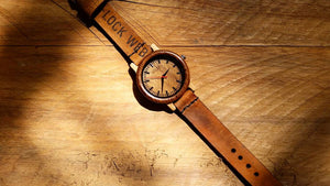 Vilo Wood Watch - Generation