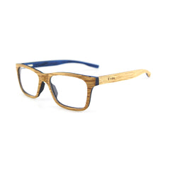 Wood Prescription Eyeglasses - Vilo