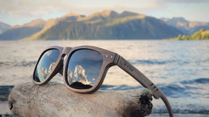 Wooden Sunglasses | VILO