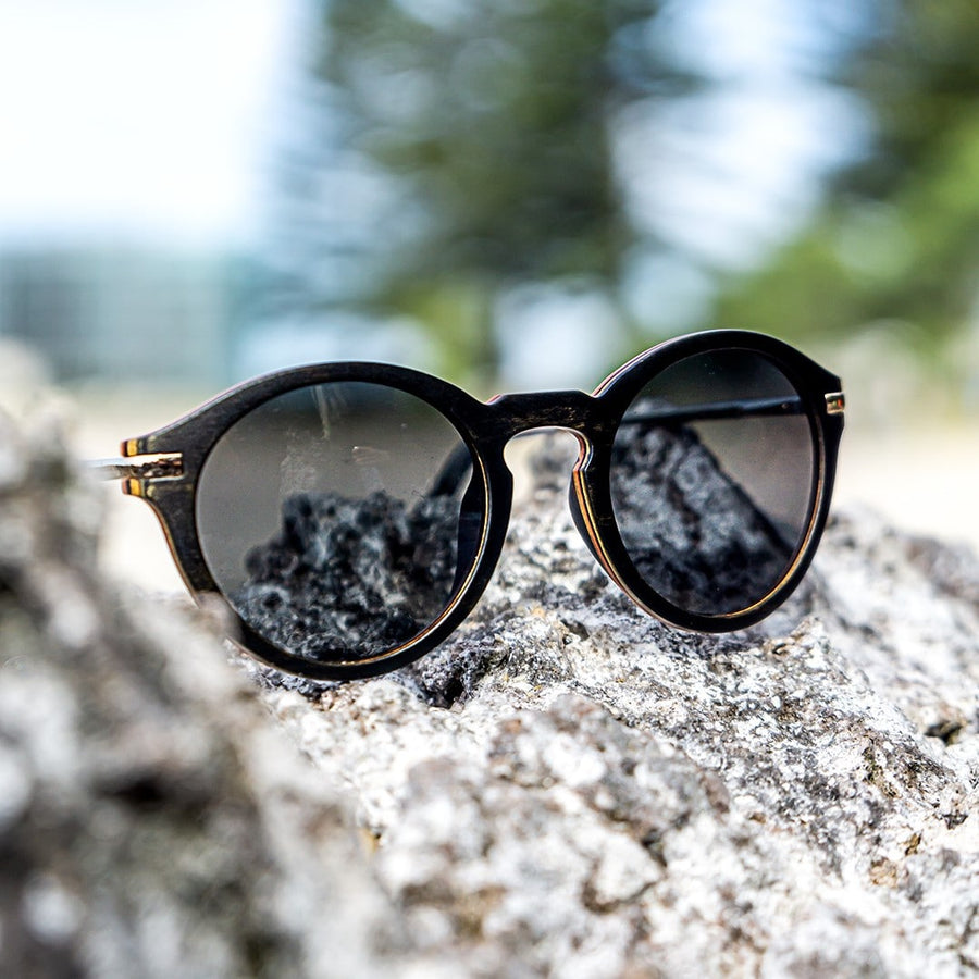 Bounty - Wooden Sunglasses