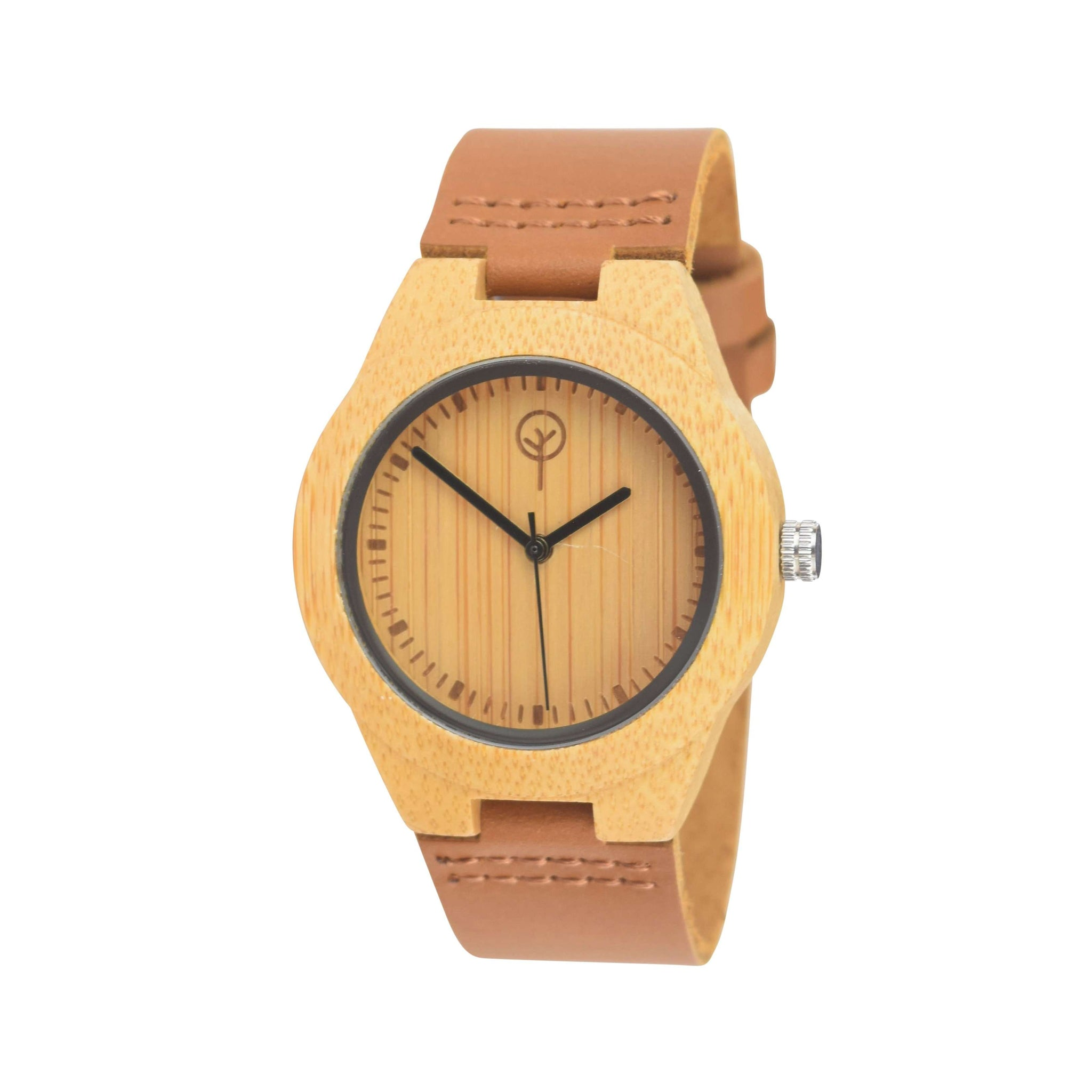 Vilo Womens Wooden Watch // Josephine: