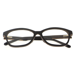 Optical Wooden Glasses - Heron: Vilo