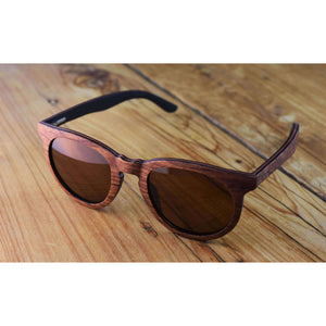 Wooden Sunglasses - Eden: Vilo