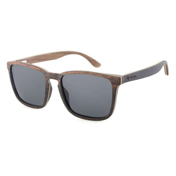 Vilo Phoenix - Wooden Sunglasses: