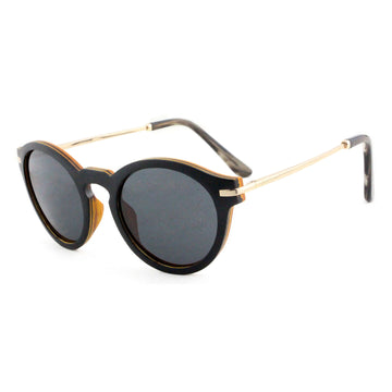 Vilo Wooden Sunglasses - Bounty: