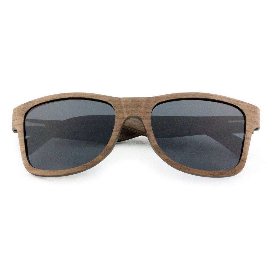 Vilo Wooden Sunglasses - Camber: