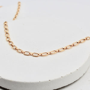 Uptown Chain Necklace