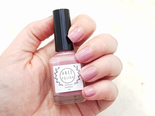 vegan nail polish
