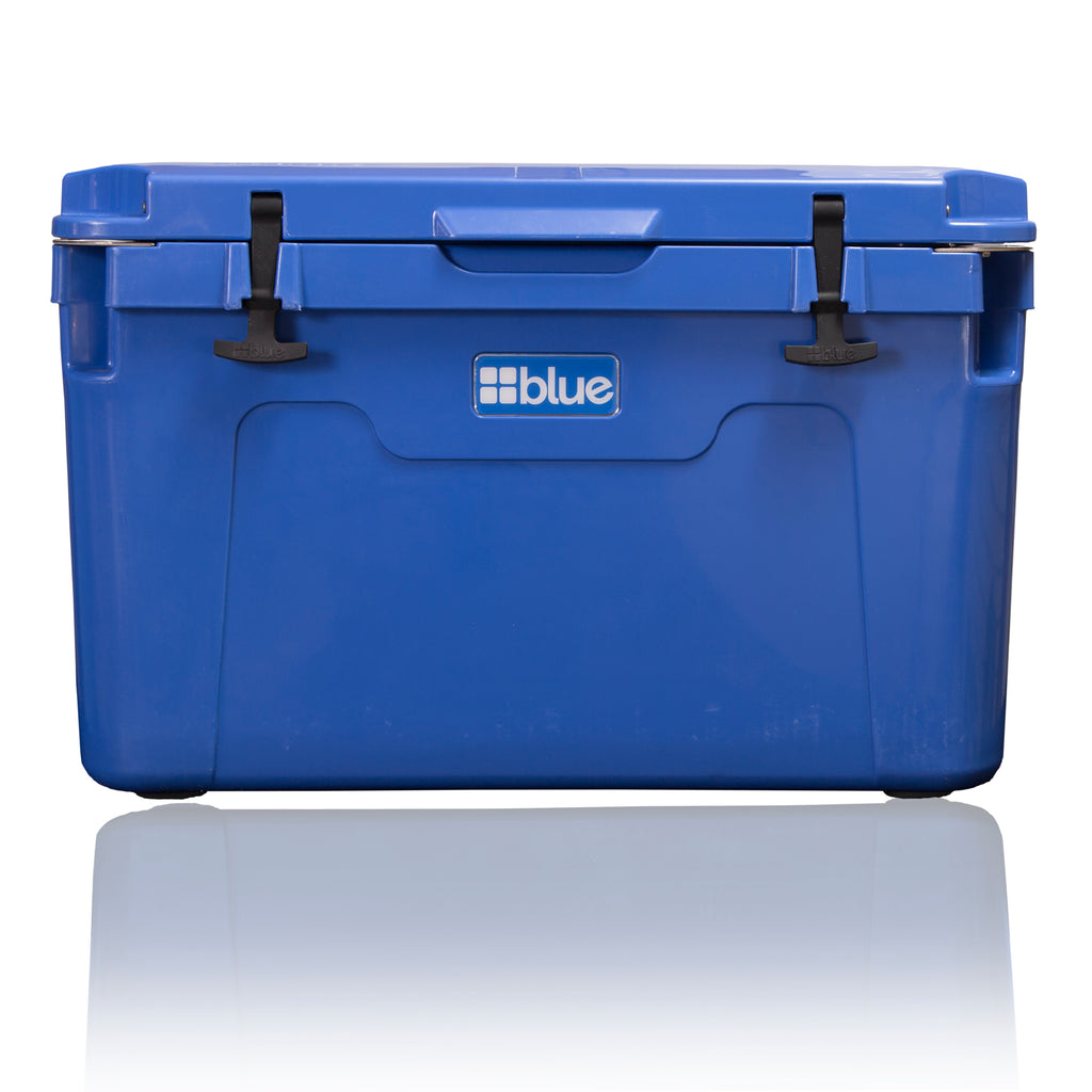 NTPC Customized - 100 Quart Ark Series Cooler from Blue Coolers