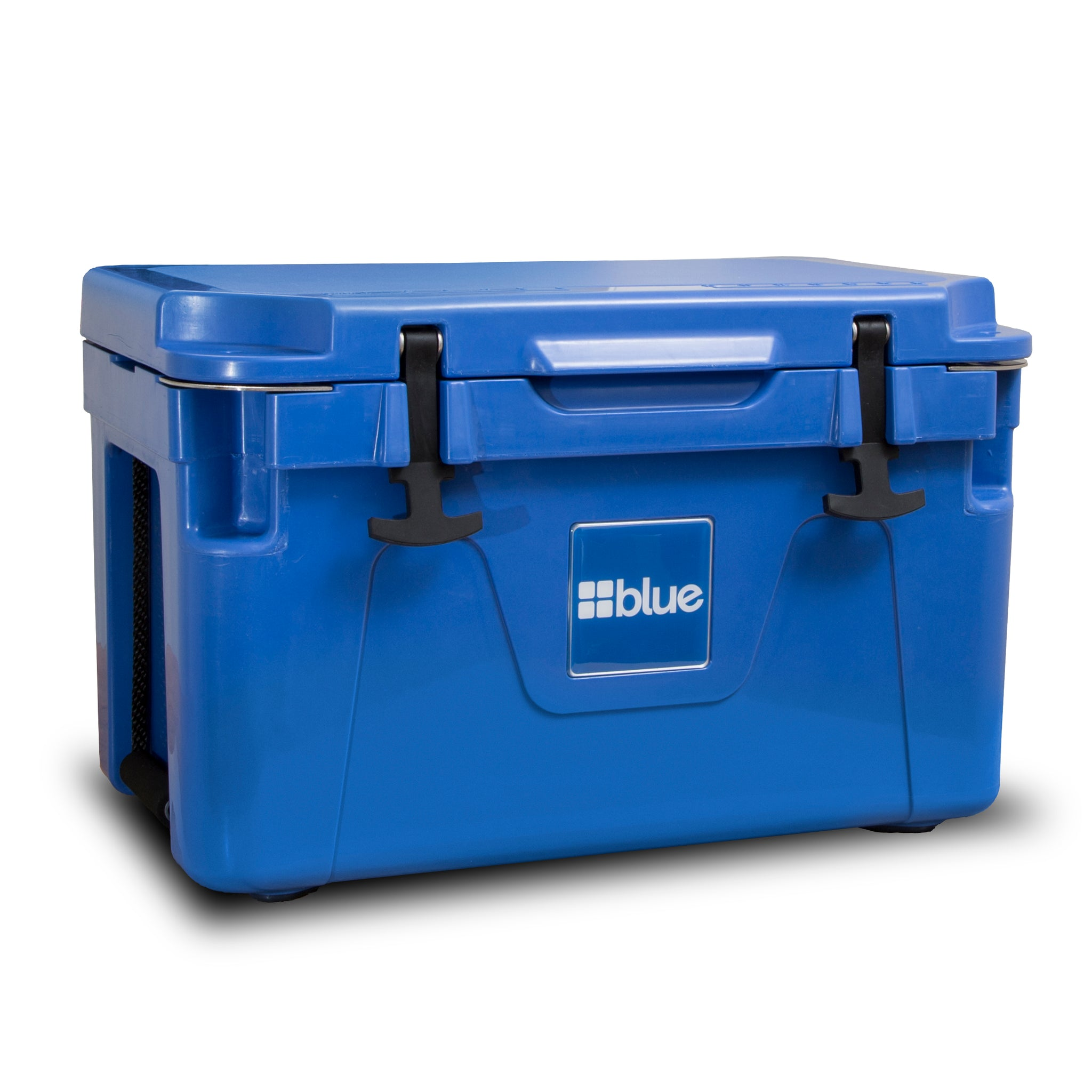 25 Liter Companion Rotomolded Cooler - Blue Coolers