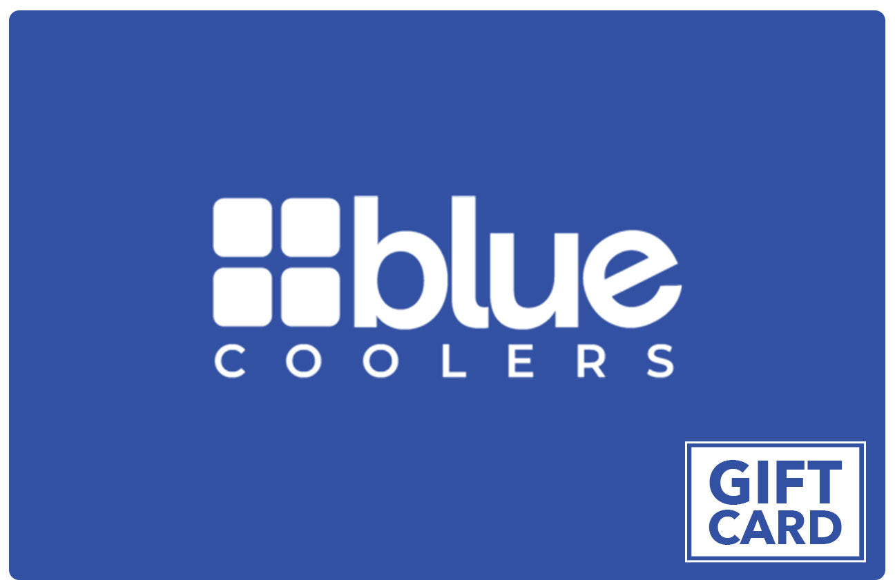Blue Coolers Gift Card