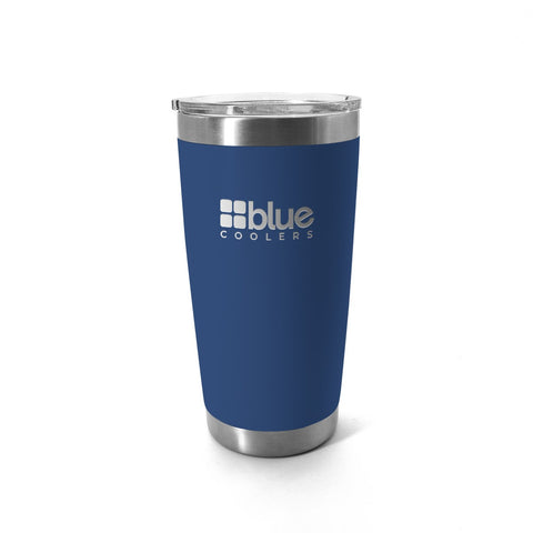 Drinkware - 20 oz. Steel Double-wall Vacuum Insulated Tumbler