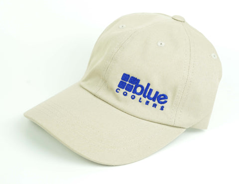 Apparel - Blue Coolers Unstructured Hat