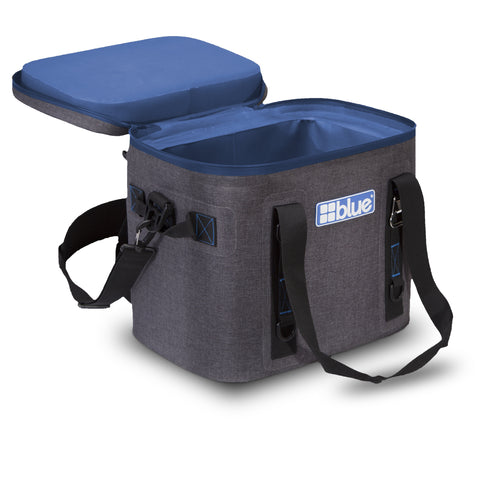 NTPC Customized - 22 Quart Soft Sided Cooler from Blue Coolers