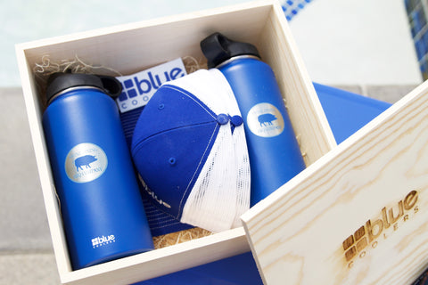 Accessory - Blue Coolers Promotional Box - Large