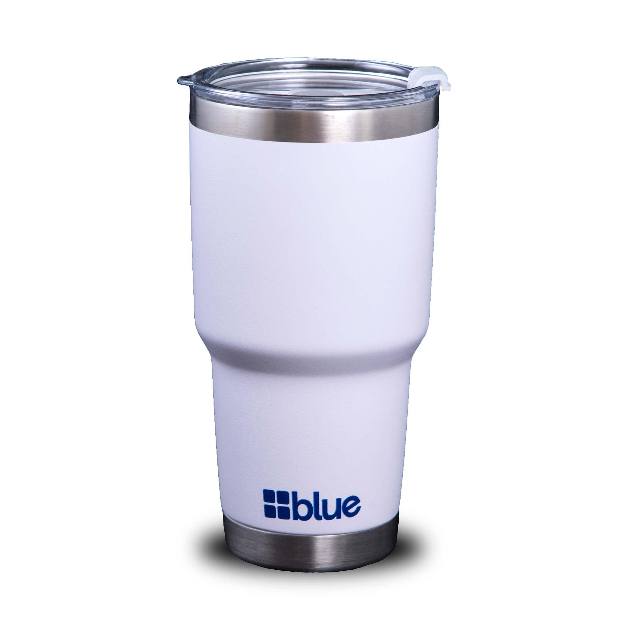 Drinkware - 32 oz. Steel Double-wall Vacuum Insulated Tumbler