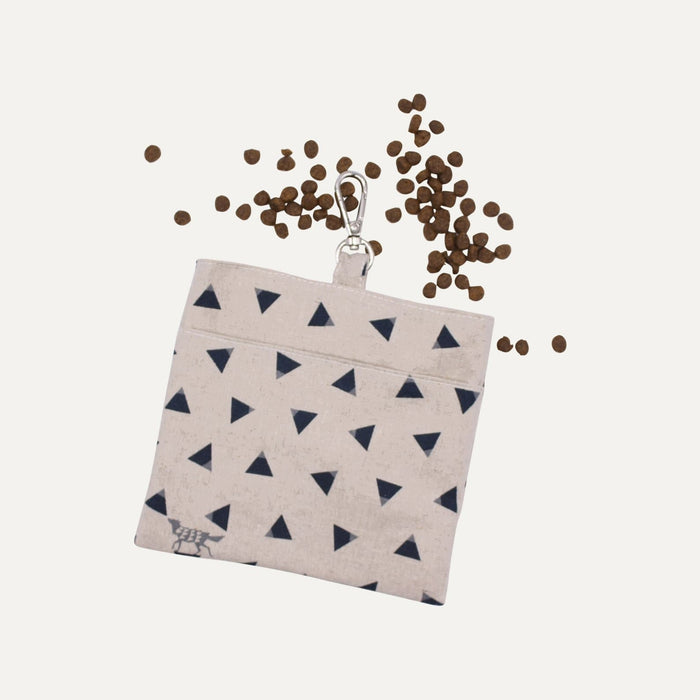 Triangles Treat Bag