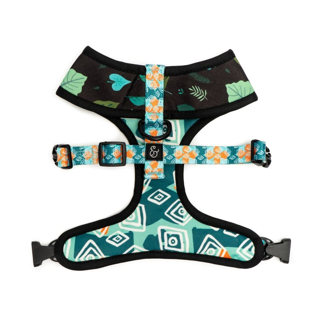 Outdoor Adventure Reversible Harness