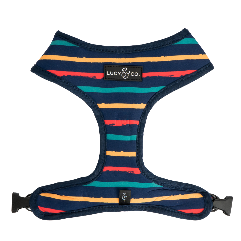 Shoot for the Moon Reversible Harness