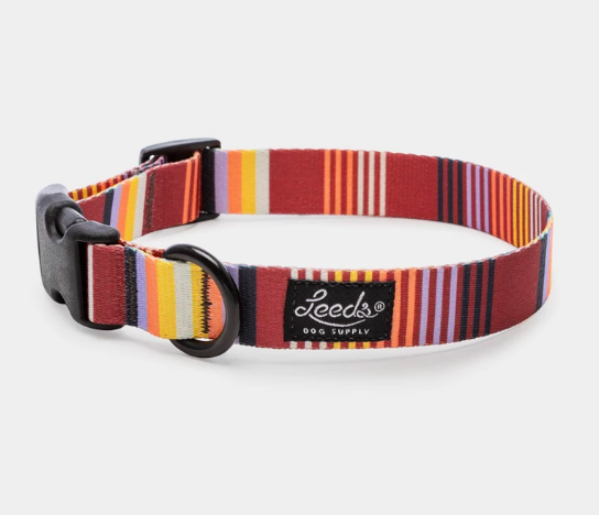 Topanga Collar - Hunter & June