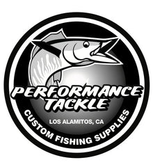 Performance Tackle