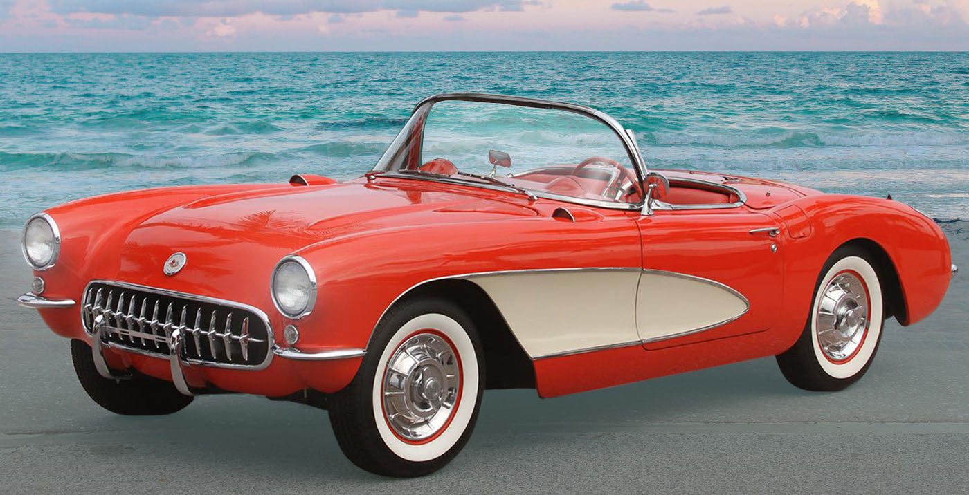 Why, Where and How to Buy Classic Cars / Vintage Cars – Fugnetti Images