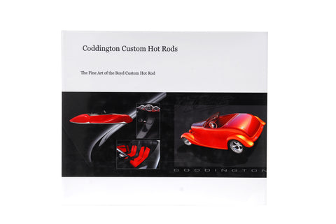 Coddington Custom Hot Rods