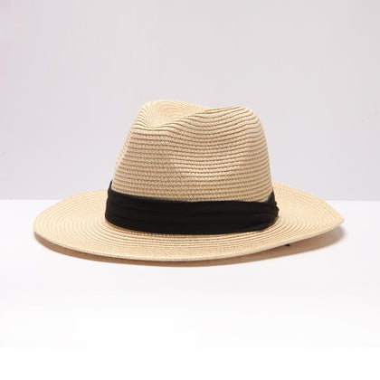 Summer Casual Straw Hat