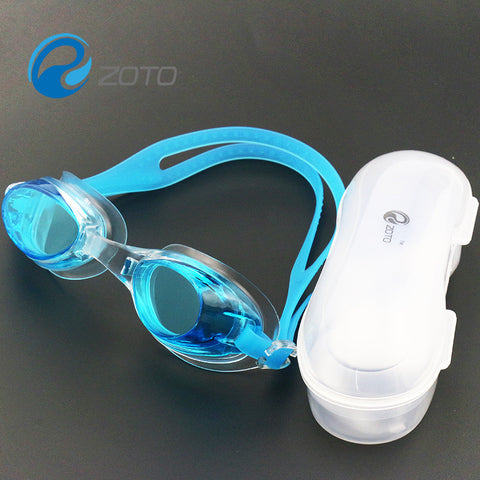 Anti Fog & UV Child Goggles