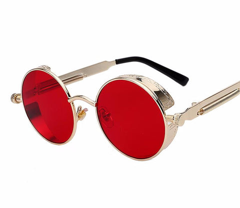 Retro Vintager  Sunglasses UV400