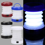 5-LED Waterproof Light - Portable Mini Tent Light Outdoor Camping Lantern Lamp